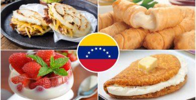 recetas venezolanas