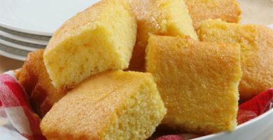 torta casera venezolana